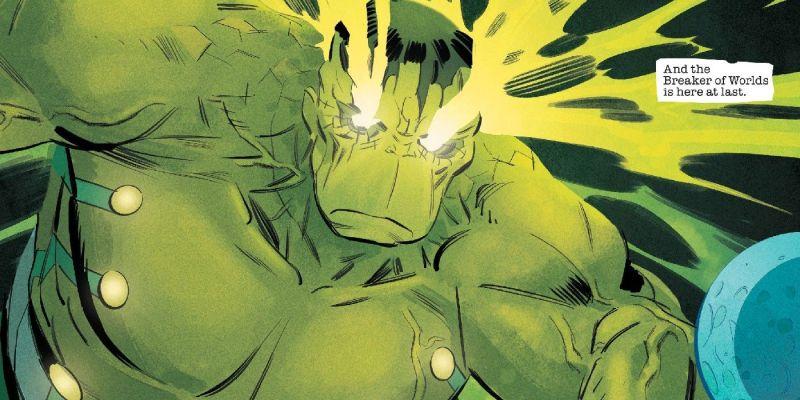 Marvel - Hulk rusza na największą bitwę w swojej historii. Tylko czy w ogóle może ją wygrać?
