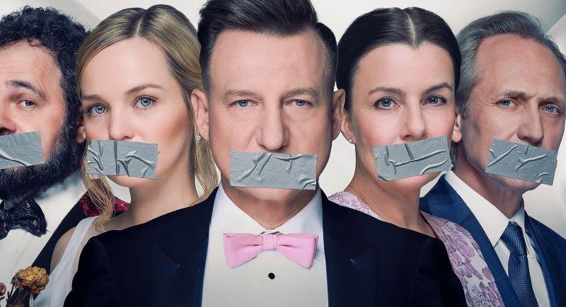 Wesele - plakat nowego filmu Wojciecha Smarzowskiego