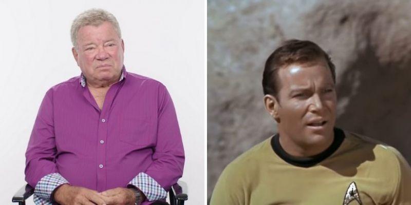 Star Trek: William Shatner naprawdę uda się w kosmos z Blue Origin Jeffa Bezosa?
