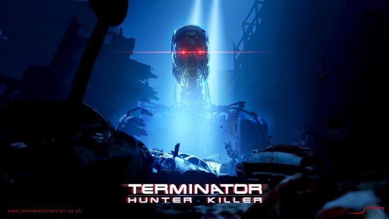 Terminator: Hunter Killer - fanowski film zachwyca. Lepsze od kinowych kontynuacji