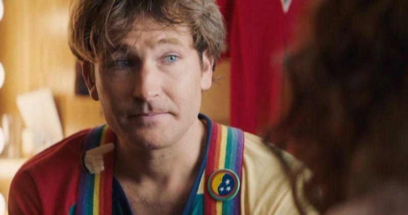 Jamie Costa jako Robin Williams. Zobacz, jak perfekcyjnie go naśladuje