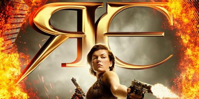 Resident Evil: Ostatni rozdział - kaskaderka pozywa producentów do sądu