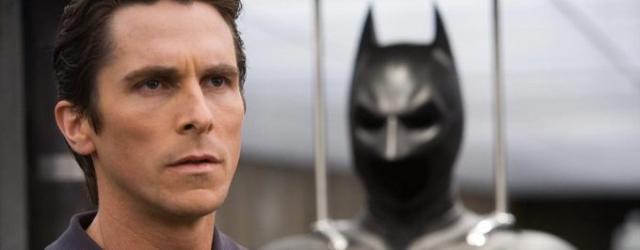 Bale potwierdza rozstanie z Batmanem