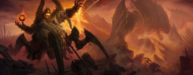Diablo III #1