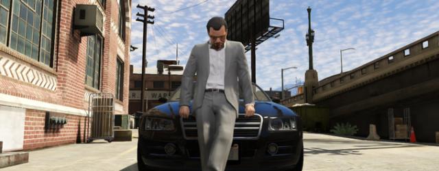 """Wersja PC """"GTA V"""" coraz bardziej realna"""