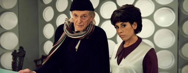 Narodziny Doktora