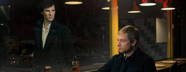 """""""Sherlock"""" z oficjalną datą premiery! [AKTUALIZACJA]"""