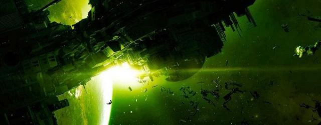"""""""Alien: Isolation"""" na pierwszych grafikach"""
