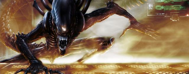 """Dziennik deweloperski do """"Alien: Isolation"""""""