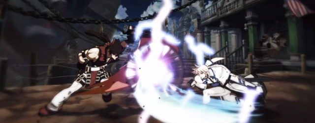 "Opening z ""Guilty Gear Xrd -SIGN-"""