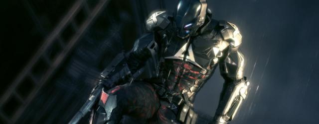 Nowy Batman się spóźni, by zrobić miejsce innej grze od Warnera?
