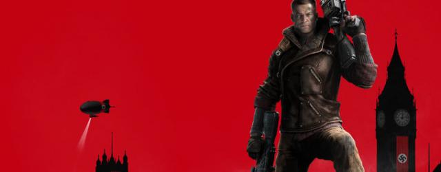 """Jakiego sprzętu potrzebujemy, by uruchomić """"Wolfenstein: The New Order""""?"""
