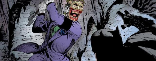 Czy Batman potrzebuje Jokera?