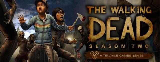 """Nadciąga trzeci epizod drugiego sezonu """"The Walking Dead"""""""