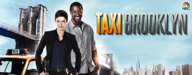 """Zapowiedź kolejnych odcinków """"Taxi Brooklyn"""""""