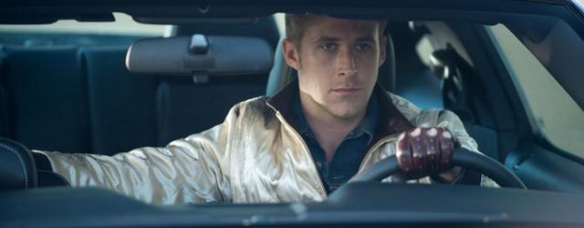 """Premiera filmu """"Drive"""" z Ryanem Goslingiem w AXN"""