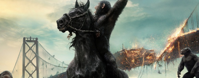 """Box Office: """"Ewolucja planety małp"""" notuje świetne otwarcie"""