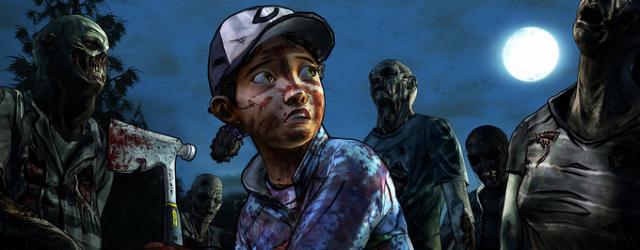 "Czwarty odcinek ""The Walking Dead"" od Telltale Games z datą i trailerem"