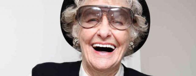 Elaine Stritch nie żyje