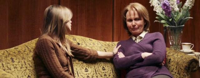 "Kate Burton powraca do serialu ""Chirurdzy"""