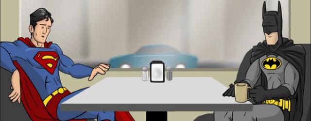 """Batman v Superman"" – How It Should Have Ended parodiują teaser z Comic-Con"