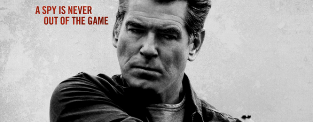 """Pierce Brosnan w thrillerze. Będzie """"The November Man 2"""""""