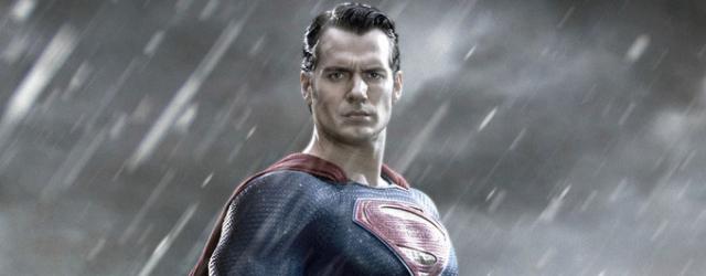 """Batman v Superman: Dawn of Justice"" – zobacz nowy kostium Supermana"