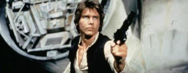 """""""Gwiezdne wojny: Część VII"""" – prace znów trwają. Harrison Ford powraca"""