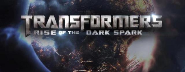 """""""Transformers: Rise of the Dark Spark"""": Przykład, jak zepsuć coś dobrego – recenzja"""