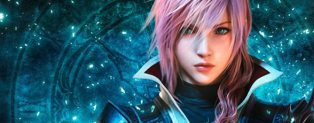 """Trylogia """"Final Fantasy XIII"""" zadebiutuje na PC"""
