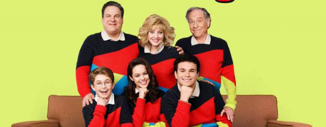 """The Goldbergs"": sezon 2, odcinek 1 – recenzja"