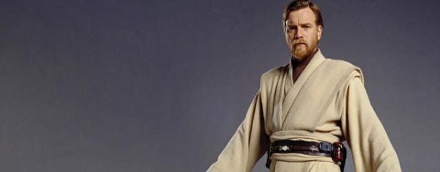 """Obi-Wan Kenobi jako bohater 3 filmów w świecie Sagi """"Gwiezdne Wojny""""?"""