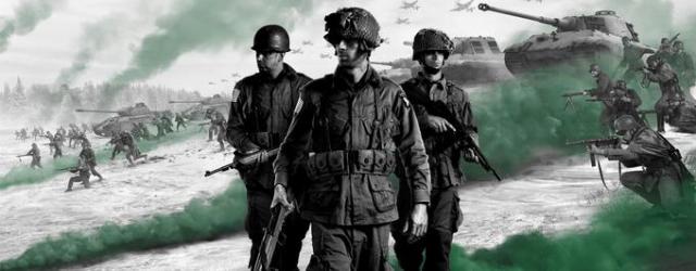 """""""Company of Heroes 2: Ardennes Assault"""" z nowym materiałem i bonusem"""