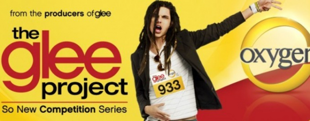 The Glee Project – 01×00