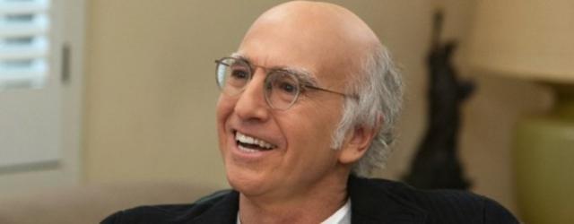 Larry David w komedii Supersamca