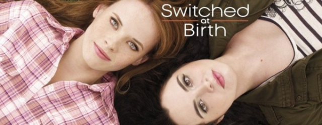 Switched at Birth – 02×01