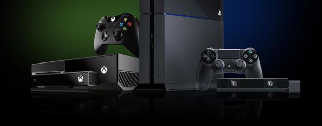 Nowe konsole – powód do dumy?