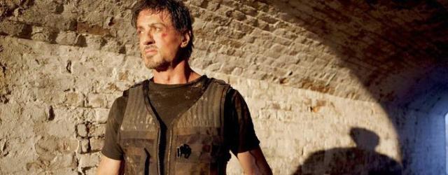 7 najlepszych scen – Sylvester Stallone