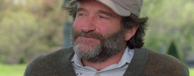 Najlepsze sceny – Robin Williams