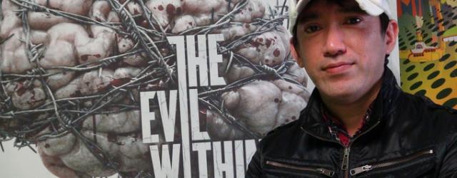 """""""The Evil Within"""" – wielki powrót Shinjiego Mikamiego"""