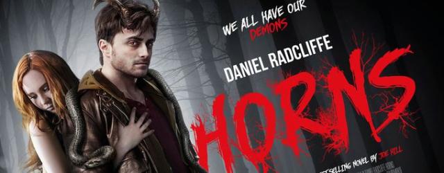 """Radcliffe pokazuje """"Rogi"""" – recenzja"""