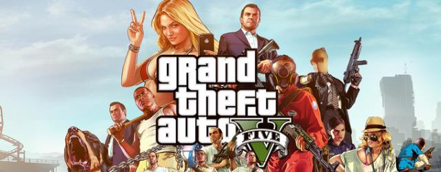 "Soundtrack z ""Grand Theft Auto V"" trafi na winyle i CD"