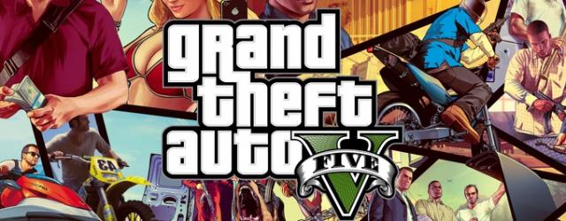 """Zobacz """"Grand Theft Auto V"""" z widokiem FPP"""