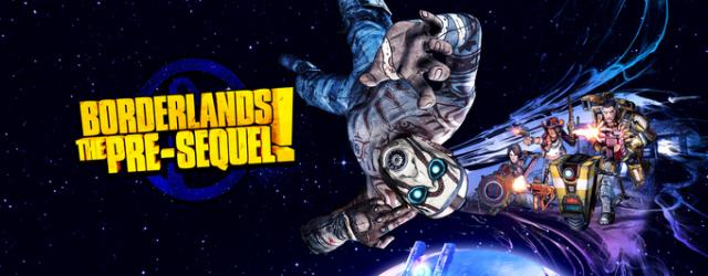 """""""Borderlands: The Pre-Sequel"""": Ale to już było – recenzja"""