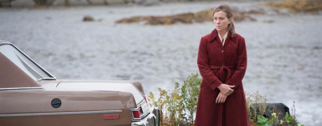 """""""Olive Kitteridge"""": Zwietrzały czar – recenzja"""