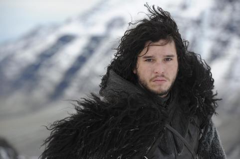 Czytający z ruchu warg ujawnił prawdziwe imię Jona Snowa?
