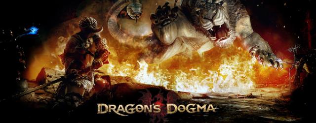 """Capcom zarejestrował znak """"Dragon's Dogma Online"""""""
