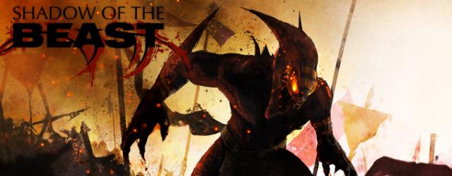 """Sony udowadnia, że gra """"Shadow of the Beast"""" ciągle jest w produkcji"""