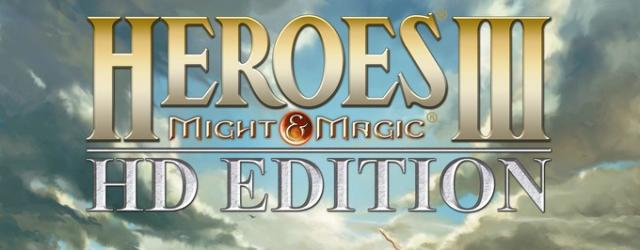 """W styczniu zagramy w odświeżoną wersję gry """"Heroes of Might & Magic III"""""""