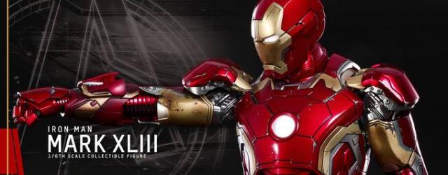"""Avengers: Czas Ultrona"" – oto nowy Iron Man"